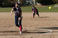 Gallery: Softball Lindbergh @ Highline